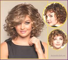 Hairstyles Round Face Haircut With Bangs Splendid Bang Short