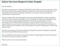 Request For Pay Raise Event Sponsorship Pay Rise Letter Nz Request Requesting A Raise