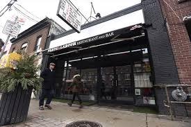 Parkdale Bar Raises Awareness Funds For Dandelion Project