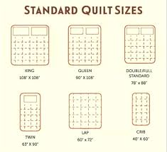 standard quilt sizes reference chart king size bed duvet king size duvet cover dimensions