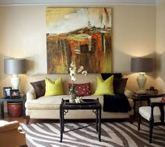 ... Living Room, Formal Living Room Ideas Cushion And White Sofa And Carpet  And Wooden Floor ...