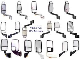 rv mirrors how to the cheapest replacements rvshare com velvac com