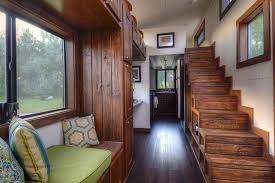 tiny house financing. Eco Cabins 28-foot HOMe Morrison Model Tiny House Financing A