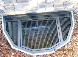 bubble window well covers. Metal Window Well Cover Covers For Hurricane Bubble