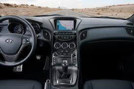 2013 genesis coupe features list mechanical key convenience technologies
