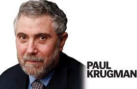 Image result for paul krugman