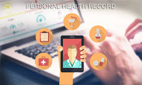 Benefits Of Maintaining Own Personal Health Record Emed Hie Medium
