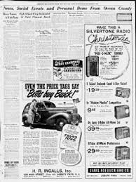 Asbury Park Press from Asbury Park, New Jersey on December 8, 1937 · Page 7