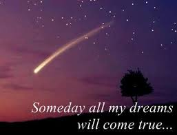 Dreams To Come True Quotes Best of True Daily Quotes Some Day My Dreams Will Come True