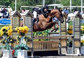 Griffith Leads Hunt at HITS | The Equestrian News