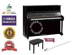 yamaha upright piano prices. yamaha upright piano u1j pe ( abrsm exam unit ) - music instruments for sale in kepong, kuala lumpur prices