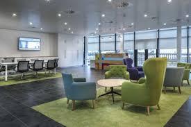 London Office Design Amazing Hymans Robertson's Glasgow Office Design Case Study Overbury
