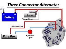 awesome alternator conversion wiring diagram elaboration perkins 12v alternator wiring diagram alternator wiring diagram vw beetle freddryer co
