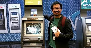 Buy and operate a bitcoin machine today. How A Boston Start Up Became The World S Largest Network Of Bitcoin Atms Cashiers And Kiosks Atm Marketplace