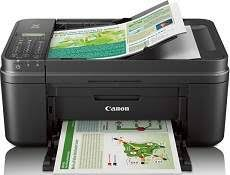 Como conectar uma impressora a dispositivos móveis / inteligentes usando um botão wps. Canon Pixma Mx492 Driver And Software Downloads