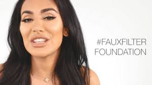 #FauxFilter Full Coverage Matte Foundation - <b>HUDA BEAUTY</b> ...