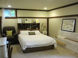 Basement Teen Bedroom Ideas And Basement Bedroom Ideas Basement