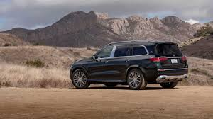 Maybach gls 600 models only have two rows and seat four or five people. 2021 Mercedes Maybach Gls 600 First Drive Review Ornate Opulence