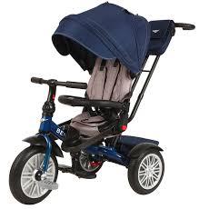 Bentley <b>Велосипед трехколесный</b> цвет <b>синий</b> BN2B — купить в ...