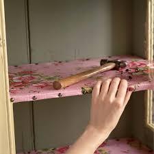 Pretty cabinet insides?