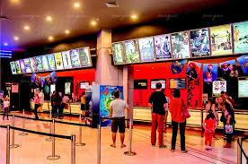 Các hình thức quảng cáo tại rạp chiếu phim hiệu quả nhất