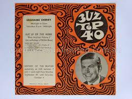 1969 Music Charts 1969 09 19 Grahame Cherry