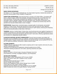 Military To Civilian Resume Template Usa Jobs Resume Writer Best Of Usajobs Resume Example Unique 100 42