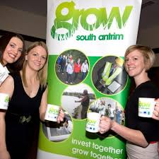 About Us - Grow South Antrim