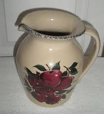 home and garden party pictures. home and garden party apple belly pitcher 1/2 gallon pictures