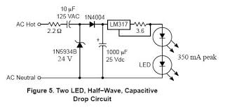 how do led light bulbs work electrical engineering stack exchange enter image description here
