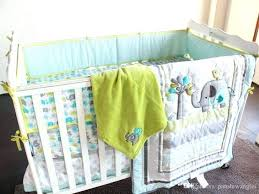 medium size of light pink and grey baby bedding blue gold awesome green gray crib lighting