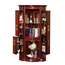 corner bar furniture. Distressed Corner Bar Cabinetbar Furniture Cabinet Intended For Stylish Residence Buy Decor I