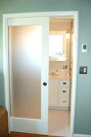 Bathroom Doors Design Interesting Decorating Ideas