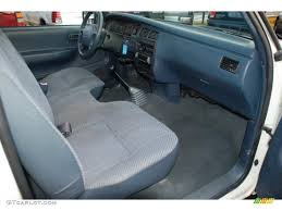 Toyota T100 Interior wallpaper | 1024x768 | #24734