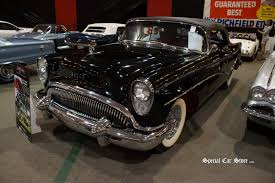 Barrett-Jackson Annual Auction Orange County 2012 | Special Car Store