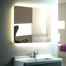 lighted vanity mirror wall mount. Wall Mounted Makeup Mirror With Lights Lighted Vanity Mount