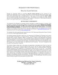 Executive Security Guard Sample Resume Brilliant Ideas Of Contract Security Guard Cover Letter It Tester 19