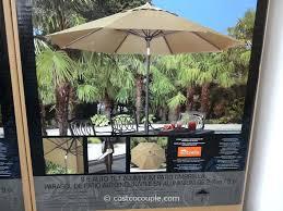 umbrella costco cantilever costco outdoor umbrella stands costco market umbrella stand