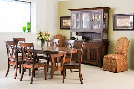 beautiful dining room furniture. Gather The Family Around This Magnificent Solid Maple Dining Table With Two Leaf Extensions, Expertly Crafted By Indiana Amish Builders. Beautiful Room Furniture A