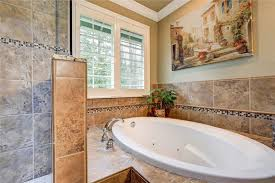 Bathroom Remodel Return On Investment Mesmerizing Is It Time To Remodel Your Bathroom Liberty Home Solutions LLC
