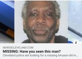 DEMENTIA ALERT* Frederick Johnson, 64... - Missing Persons Cases Network |  Facebook