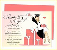 Graduation Dinner Invitations 59 College Graduation Party Invitations Templates Free