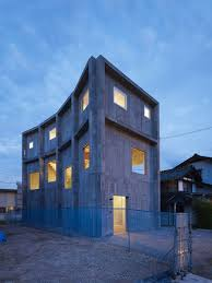 suppose design office toshiyuki. the house of yagi suppose design office ohno japan toshiyuki yano k