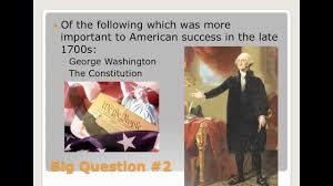 Articles Of Confederation Vs U S Constitution