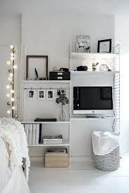 simple apartment bedroom decor. Apartment Bedroom Decor Ideas Decorating Simple Small Workspace Tiny Rental