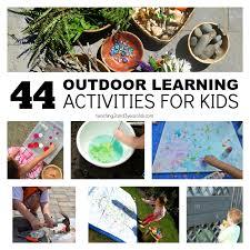 outdoor activities for preschoolers71 for