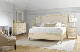 Stanley Furniture European Cottage Queen Bedroom Group - Item Number:  007-23 Q Bedroom