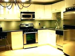 average price of kitchen cabinets. Price To Install Kitchen Cabinets Cost  Average Of