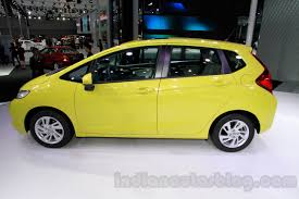 honda new car release in india 201415 cars coming to India from LA GZ Auto Shows