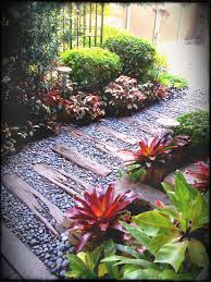 Simple Landscape Design In The Philippines Does House Landscaping Increase Home Value Retaining Wall